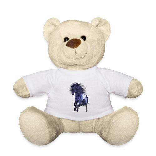 Blue Unicorn - Teddy