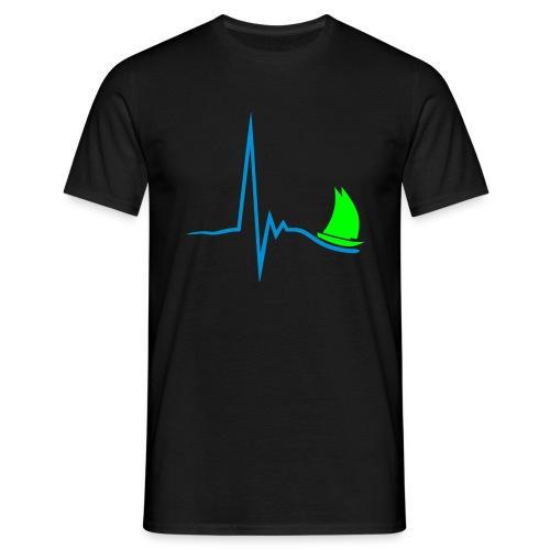 Edelwesen Kiel Shirt Men - Männer T-Shirt