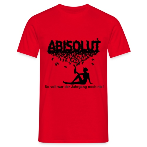 Abishirt - Men's T-Shirt