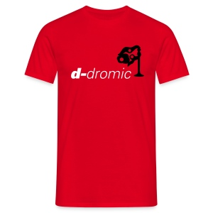 d-dromic - Men's T-Shirt