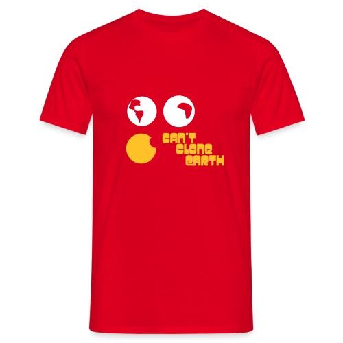 World - Koszulka męska