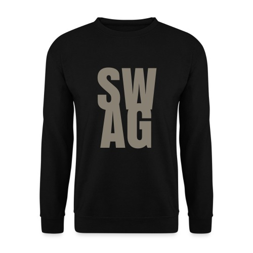 Swag army - Herre sweater
