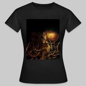 WTS: Call of Cthulhu No.2  - Women's T-Shirt