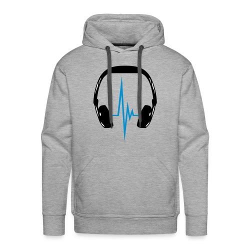 Electro Hoody - Men's Premium Hoodie