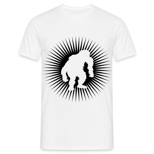 Yeti - Men's T-Shirt