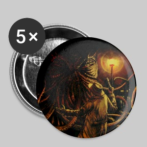 B56: Call of Cthulhu No.2 - Buttons large 56 mm