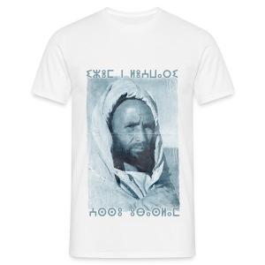 Assu - T-shirt Homme