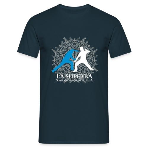 Motiv-Shirt - Männer T-Shirt