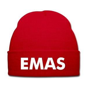 EMAS Winter Hat - Winter Hat