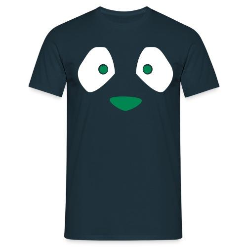 A Face - Men's T-Shirt
