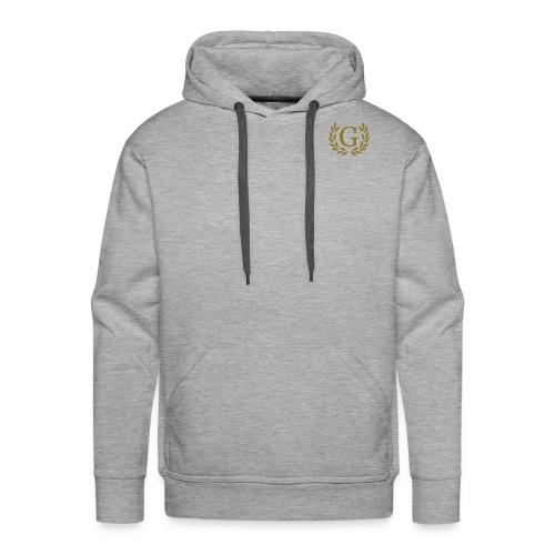 Sweater Fresh-Label  - Mannen Premium hoodie