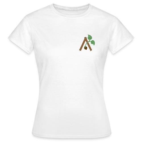 Maglietta BASE Donna Ufficiale seminAmore, AL PREZZO DI COSTO! - Maglietta da donna