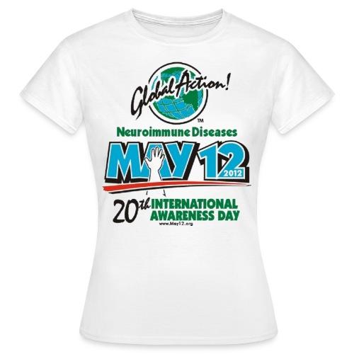 Global Action - Women's T-Shirt