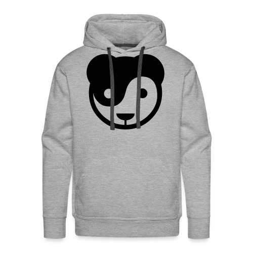 Panda-Mania Hoodie - Men's Premium Hoodie