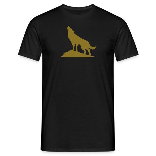 LUKEXUS - Männer T-Shirt