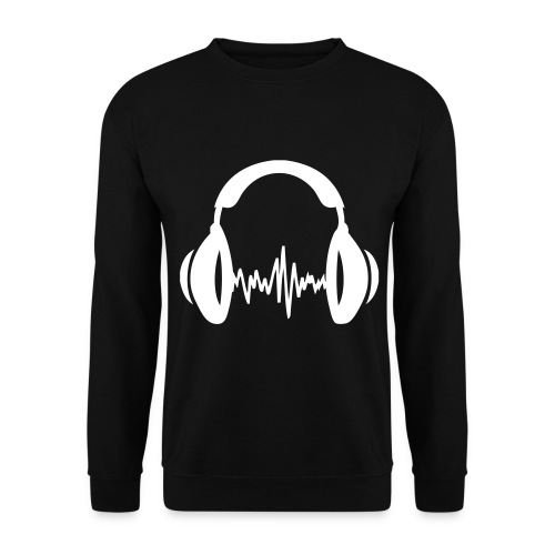 Rock - Herre sweater