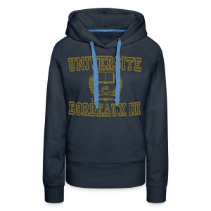 gold limited edition  - Women's Premium Hoodie