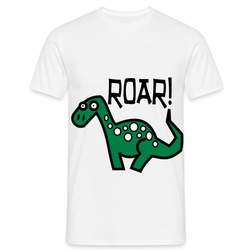 ROAR! - Men's T-Shirt