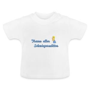 Traum aller Schwiegermütter (Baby-T-Shirt) - Baby T-Shirt