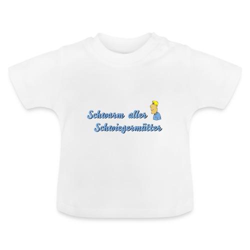 Schwarm aller Schwiegermütter (Baby-T-Shirt) - Baby T-Shirt