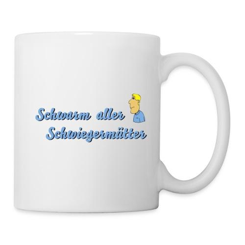 Schwarm aller Schwiegermütter (Tasse) - Tasse