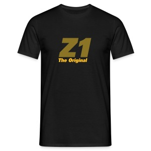 Z1 - the original - Men's T-Shirt