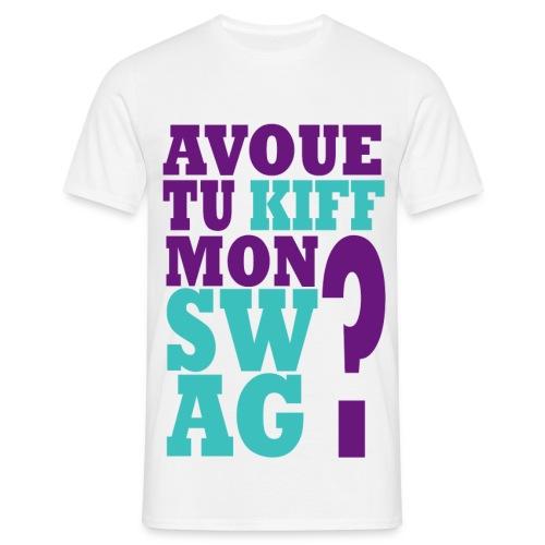 SGOD. - T-shirt Homme