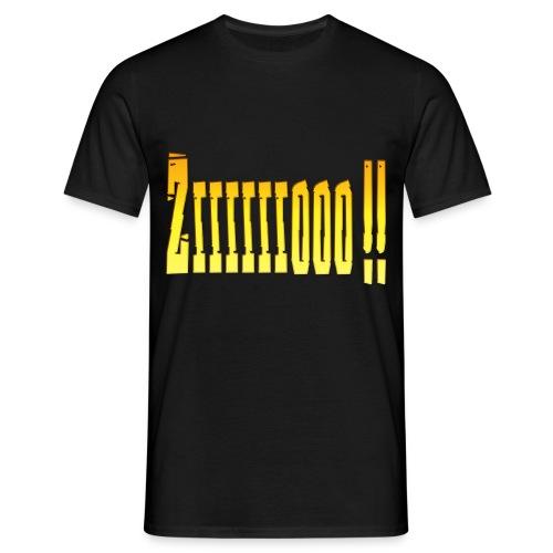 Ziiiiiiiooooo Design - Tutti i colori - Maglietta da uomo