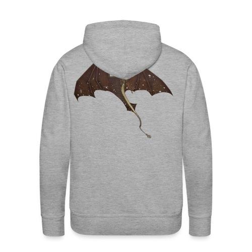 Dragon - Männer Premium Hoodie