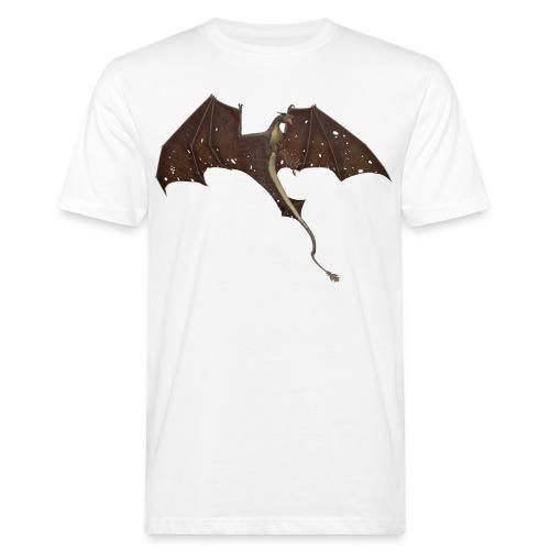 Dragon - Männer Bio-T-Shirt