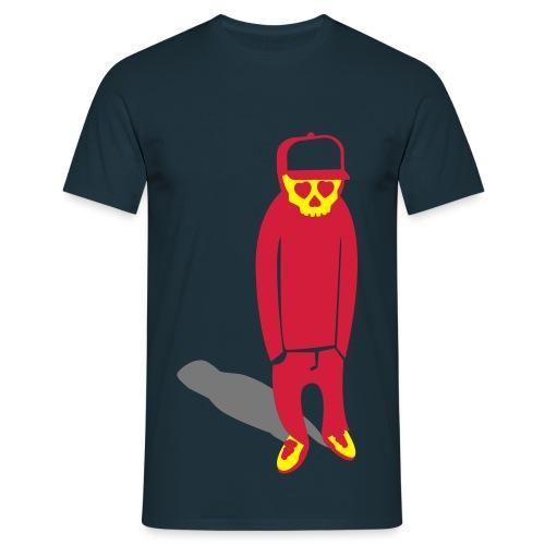 Chilling - Männer T-Shirt