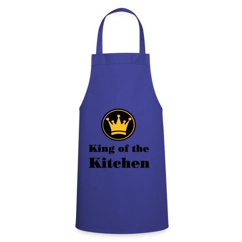 King of the Kitchen - Forklæde