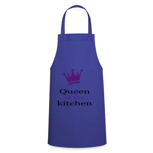 Queen of the Kitchen - Forklæde