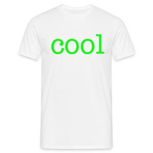 COOL - T-shirt Homme