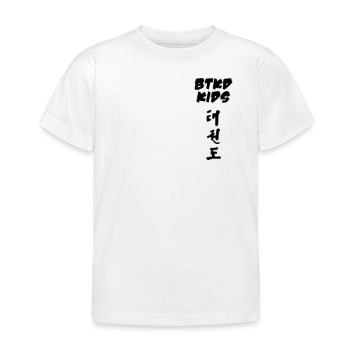 BTKD KIDS Club T - Kids' T-Shirt