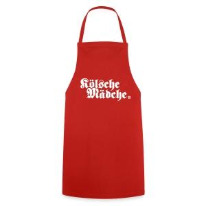Kölsche Mädche Classic - Kochschürze