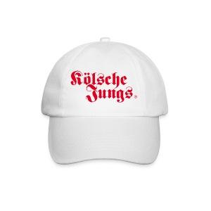 Kölsche Jungs Classic - Baseballkappe
