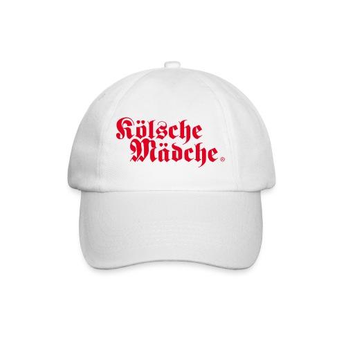 Kölsche Mädche Classic - Baseballkappe