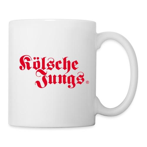 Kölsche Jungs Classic - Tasse