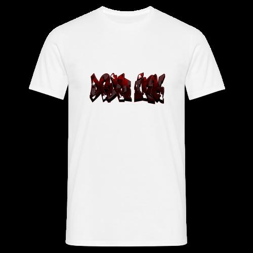 Graf TZ - Men's T-Shirt