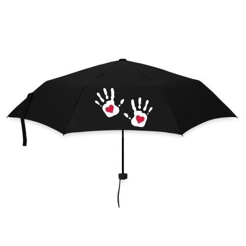 hettegenser - Paraply (liten)