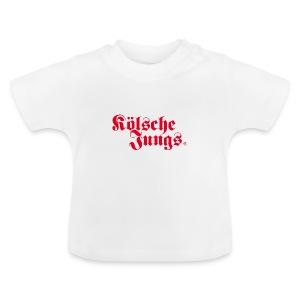 Kölsche Jungs Classic - Baby T-Shirt
