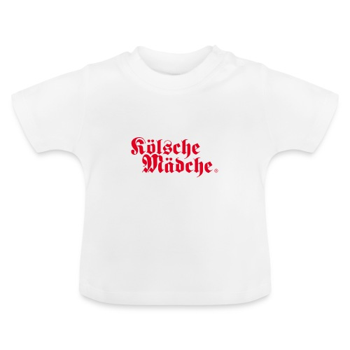 Kölsche Mädche Classic - Baby T-Shirt