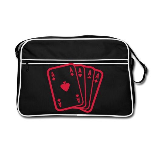 Cards Bag - Retro Bag