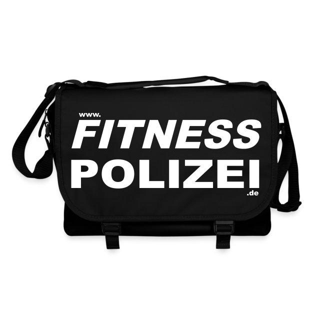 Umhängetasche Fitness Polizei