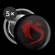 Buttons & Anstecker ~ Buttons klein 25 mm ~ Artikelnummer 20048775