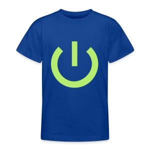 Power - Teenage T-shirt