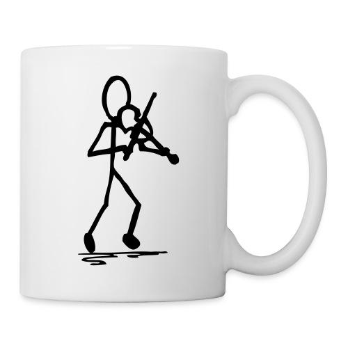 Fiddler's mug - Mug