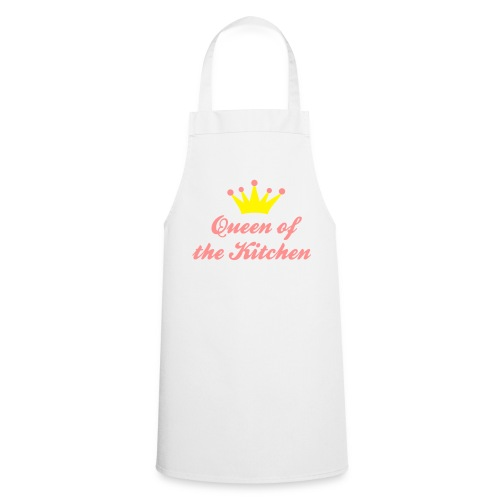QueenOfTheKitchen! - Cooking Apron