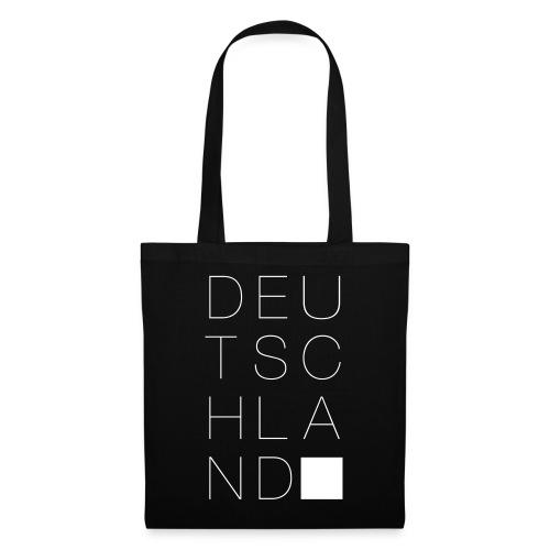 DEUTSCHLAND. - Stoffbeutel